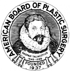 Seal of The American Board of Plastic Surgery (ABPS)