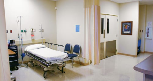 Turning Pointe Surgery Center Facility