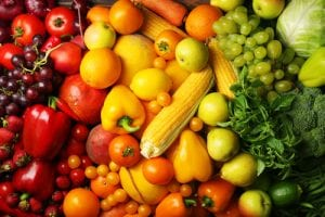 img-blog-Colorful fruits and vegetables background