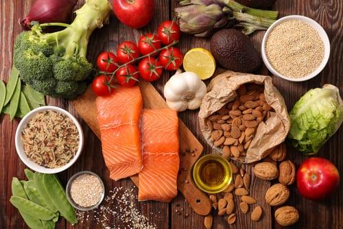 selection of healthy food-img-blog